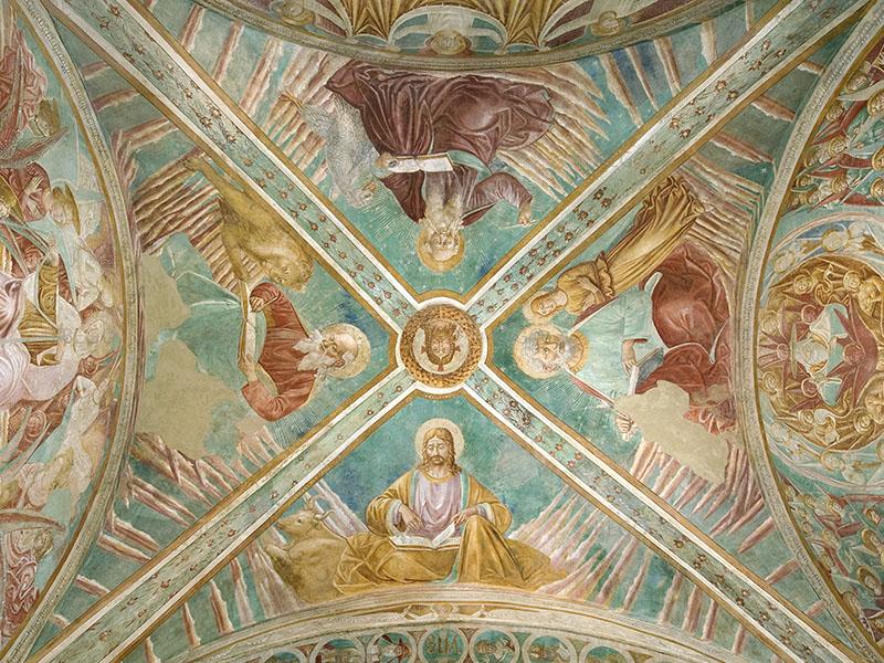 Tabernacolo Madonna della Tosse, Museo BeGo, (C) Comune Castelfiorentino / Antonio Quattrone